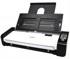 Сканер Avision AD215, Формат А4, Скорость 20 стр./ мин, АПД 20 листов, WiFi (000-0843-07G)