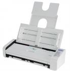 Сканер Avision PaperAir 215 Формат А4, Скорость 20 стр./ мин, АПД 20 листов, WiFi, встроенное ПО (000-0876-07G)