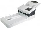 Сканер Avision AD345 (А4, 60 стр/ мин, АПД 100 листов, USB3.1) (000-0926-07G)