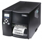 "Принтер этикеток godex EZ-2350i+, 300 DPI, 5 ips, Color LCD, 1"" core, RS232/ USB/ TCPIP+USB HOST (011-23IF02-000) (011-23IF02-000)"