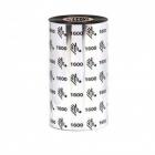 Красящая лента Воск Zebra 1600 156/ 450 (01600BK15645)