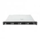Сервер в составе Huawei Single Server(2288H V5 2*900W AC, 2*Silver 4110 CPU, 4*32GB Mem, 4*2, 4TB SAS 2, 5 10K rpm, Raid .... (02311XBJ_BUNDLE1)