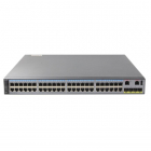 Коммутатор Huawei S5720-52P-SI bundle (48*10/ 100/ 1000BASE-T ports, 4*GE SFP ports, 1*AC power supply) (02350DLU)