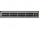 Коммутатор HUAWEI CE6810-48S4Q-LI Switch(2*AC Power Module, 2*FAN Box, Port-side Intake) (02350EGX)