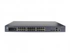 Коммутатор HUAWEI CE6851-48S6Q-HI Switch(48-Port 10G SFP+, 6-Port 40GE QSFP+, 2*AC Power Module, 2*FAN Box, Port-side In .... (02350JAS)