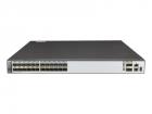 Коммутатор Huawei S6720-30C-EI-24S Bundle(24 10 Gig SFP+, 2 40 Gig QSFP+ interface, with 1 interface slot, with 350W DC .... (02350NHU)