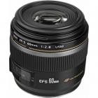EF-S 60mm f/ 2.8 Macro USM (0284B007)