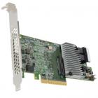 Контроллер MegaRAID SAS 9361-8i SGL (8-Port Int, 12Gb/ s SATA+SAS, PCIe 3.0, 1GB DDRIII, MegaRAID SAS 9361-8i, Quick Ins .... (05-25420-081)