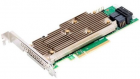 Контроллер LSI MegaRAID SAS9460-8i (05-50011-02) (PCI-E 3.1 x8, LP) SGL SAS12G, RAID 0, 1, 10, 5, 6, 50, 60 8port (2*Min .... (05-50011-02)