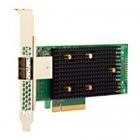 Контроллер LSI MegaRAID SAS 9400-8e (8-Port Ext., 12Gb/ s SAS/ SATA/ PCIe (NVMe), PCIe 3.1) (05-50013-01)