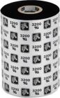 Красящая лента Смола Zebra 5100 83/ 450 (05100BK08345)