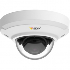 AXIS M3046-V Ultra-compact, indoor fixed mini dome with dust- and vandal-resistant casing for easy mounting on wall or c .... (0806-001)