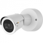 AXIS M2025-LE Day/ night, compact and outdoor-ready bullet style HDTV camera, IP66- and IK08-rated. Built-in IR illumina .... (0911-001)