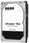 """Жесткий диск HGST Enterprise HDD Ultrastar 7K6 3.5"""" SATA-III 6Tb, 7200rpm, 256MB buffer 512E SE HUS726T6TALE6L4 (analog .... (0B36039)"""