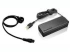 Зарядное устройство ThinkPad 90W AC Adapter (Slim Tip) for X1 Carbon 2nd & 3,4 Gen, x240/250/260, T440p/440s/450/450s/460/460s/470/470s/470p, Т540,L450/460/560,T550/560/570