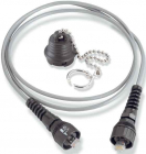 Патч-корд EtherSeal Patchcord, Cat.5e, S-FTP, EtherSeal to Standard RJ-45, 3.0m (1-1479604-0)