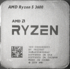 CPU AMD Ryzen 5 3600 OEM, 100-000000031 (100-000000031)