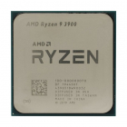 CPU AMD Ryzen 9 3900 OEM, AM4, 100-000000070 (100-000000070)