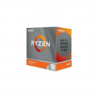 CPU AMD Ryzen 9 3950X, BOX W/ O Cooler cooler, AM4, 100-100000051WOF (100-100000051WOF)