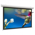 """Проекционный экран Elpro Concept настенно-потолочный, 16:9, мат бел отраж, 300х173, кайма 5, диаг 131"""" (10103518)"""