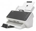 Сканер Alaris S2050 (А4, ADF 80 листов, 50 стр/ мин, 5000 лист/ день, USB3.1, арт. 1014968) (1014968)