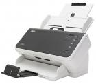 Сканер Alaris S2070 (А4, ADF 80 листов, 70 стр/ мин, 7000 лист/ день, USB3.1, арт. 1015049) (1015049)