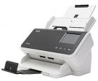 Сканер Alaris S2060w (А4, ADF 80 листов, 60 стр/ мин, 7000 лист/ день USB3.1, LAN, WLAN, арт. 1015114) (1015114)