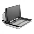 Дополнительный планшетный модуль Alaris Integrated A4/ Legal Size Flatbed Accessory для сканеров S2000, E1000 (арт. 1015 .... (1015791)
