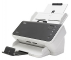 Сканер Alaris S2040 (А4, ADF 80 листов, 40 стр/ мин, 5000 лист/ день, USB3.1, арт. 1025006) (1025006)