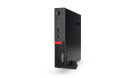 Персональный компьютер Lenovo ThinkCentre Tiny M710q I5-7400T 8Gb 1TB Intel HD NoDVD INTEL_3165+BT_1X1AC USB KB&Mouse Wi .... (10MR004PRU)