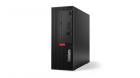 Персональный компьютер Lenovo ThinkCentre M710e SFF i5-6400 8Gb 256GB_SSD Intel HD DVD±RW No_Wi-Fi USB KB&Mouse Win10Pro .... (10UR0040RU)