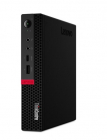 Персональный компьютер Lenovo ThinkCentre Tiny M630e I3-8145U 8GbDDR4 1TB_5400rpm Intel HD NoDVD Wi-Fi USB KB&Mouse Win .... (10YM002CRU)