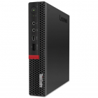 Персональный компьютер Lenovo ThinkCentre Tiny M720q Pen G5420T 4GB 128 GB SSD_SATA, Int. NoDVD Vesa Mount BT_1X1AC USB .... (10T70091RU)