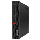 Персональный компьютер Lenovo Tiny M720q i3-9100T 8GB 256GB_SSD_SATA Int. NoDVD BT_1X1AC USB KB&Mouse NO_OS 3Y on-site (10T70099RU)