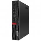 Персональный компьютер Lenovo ThinkCentre Tiny M720q i3-9100T 8GB 256GB_SSD Int. NoDVD Vesa Mount BT_1X1AC USB KB&Mouse .... (10T7009WRU)