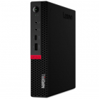 Персональный компьютер Lenovo ThinkCentre Tiny M630e I3-8145U 4GbDDR4 256GB SSD Intel HD NoDVD Wi-Fi USB KB&Mouse Win 10 .... (10YM000BRU)
