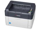 Kyocera FS-1040 Лазерный, монохр. принтер (А4, 20 стр/ мин, 32Mb, USB 2.0) (1102M23RU2) (1102M23RU2)