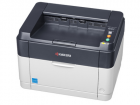Kyocera FS-1040 Лазерный, монохр. принтер (А4, 20 стр/ мин, 32Mb, USB 2.0) (1102M23RU2)