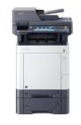 Мфу Kyocera ECOSYS M6630cidn (замена модели M6530cdn) (P/ C/ S/ F, А4, 30 ppm, 1200 dpi, 1024 Mb, USB 2.0, Network, touc .... (1102TZ3NL1)