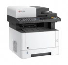 Мфу Kyocera M2235dn (A4, P/ C/ S, 35 стр/ мин, 512 Mb, USB 2.0, Ethernet, 1200х1200 dpi, автопод./ тонер) (1102VS3RU0)