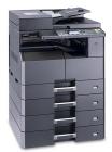 yocera TASKalfa 2021 МФУ (P/ C/ S/ F, A3, 22/ 8 ppm A4/ A3, 600 dpi, 256 Mb, USB 2.0, б/ крышки, стартовый тонер 3000 ст .... (1102ZP3NL0)