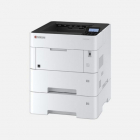 Kyocera ECOSYS P3155dn (A4, 55 стр/ мин, 1200 dpi, 512Mb, дуплекс, USB 2.0, Network) (1102TR3NL0)