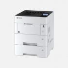 Kyocera ECOSYS P3150dn (A4, 50 стр/ мин, 1200 dpi, 512Mb, дуплекс, USB 2.0, Network) (1102TS3NL0)