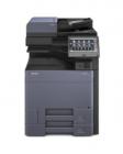 Цветной копир-принтер-сканер Kyocera TASKalfa 2553ci (A3, 25/ 12 ppm A4/ A3, 4 GB+32 GB SSD, Network, дуплекс, без тонер .... (1102VH3NL0)