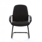 Офисное кресло Chairman 279V Россия JP 15-2 черный (1176929)