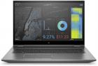 "Ноутбук HP ZBook Fury 17 G7 Core i7-10750H 2.6GHz, 17.3"" UHD (3840x2160) IPS ALS AG, nVidia Quadro T1000 4Gb GDDR6, 16Gb .... (119V9EA#ACB)"