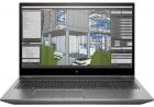 "Ноутбук HP ZBook Fury 15 G7 Core i7-10850H 2.7GHz, 15.6"" FHD (1920x1080) IPS AG, nVidia Quadro RTX 3000 6GB GDDR6, 32Gb .... (119X5EA#ACB)"