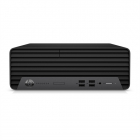 Персональный компьютер HP ProDesk 400 G7 SFF Core i5-10500, 16GB, 512GB SSD, DVD, USB kbd/ mouse, Win10Pro(64-bit), 1-1- .... (11M58EA#ACB)