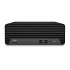 Персональный компьютер HP ProDesk 400 G6 SFF Core i5-10500, 16GB, 512GB SSD, DVD, kbd&mouse, DP Port, Win10Pro(64-bit), .... (11M64EA#ACB)