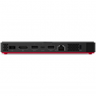 Персональный компьютер Lenovo ThinkCentre M90n-1 Nano i5-8265U 8Gb 512GB SSD M.2 Intel HD NoDVD INTEL_9560_2X2AC+BT USB .... (11AD001QRU)